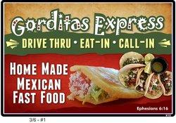 Gorditas Express