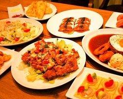 Enjoybasement Dining