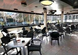 Cafeteria Euromar