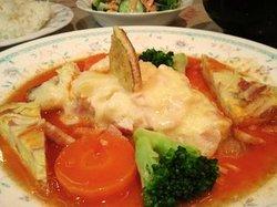 Tamachi Kakurega Restaurant Season