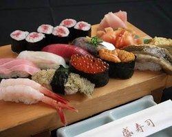 Sakari Sushi Shintokorozawa