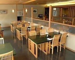 Japanese Restaurant Michinoku