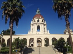 City of Pasadena City Hall