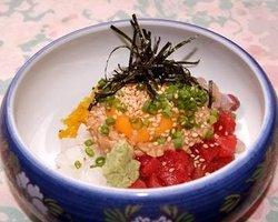 Live Fish Kappo Restaurant Oban
