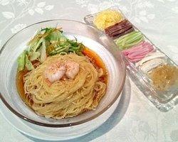 Chinese Cuisine Ryutei