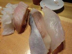Sushi Sakaba Yujin