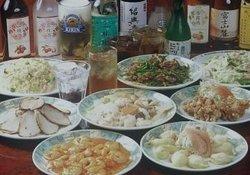 Hakata Star Lanes Chinese Restaurant Tokaien