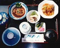 Japanese Restaurant Koinoyakata