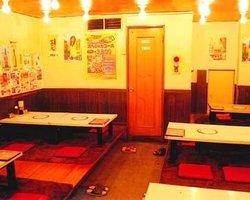 Charcoal Grill Tavern Hacchan Tennodai