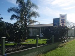 Puru Park Motel