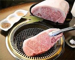 Charcoal Dining Minami