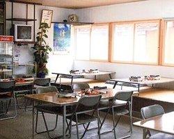 Jingisukan Dining