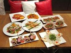 Western Food Restaurant Senshuken