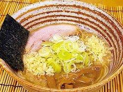 Tsukemen Biton Akiruno