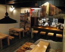 Bar for All Torokko