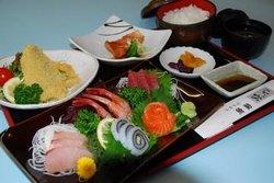 Restaurant Uoseikisuya