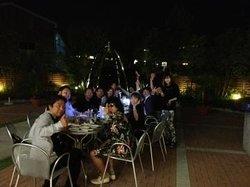 Creative Japanese Dining Bar Port Beer