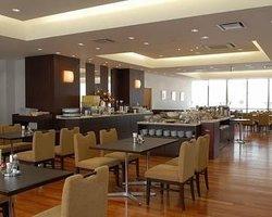 Lotus, Hotel Hokke Club Oita