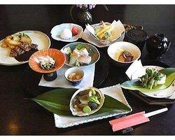 Japanese Cuisine Enkatei