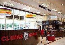 Climax Coffee Shiozaki