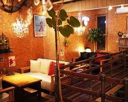 cozy cafe grace