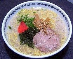 Ramen Saikai, Fuchu