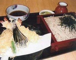 Soba Restaurant Dote