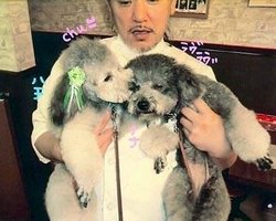Dog Cafe Nana & Hachi