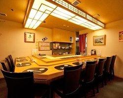 Sushi Restaurant Shizuka