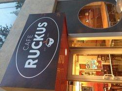 Cafe Ruckus