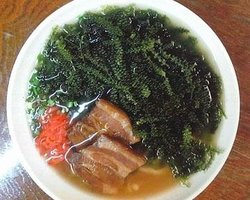 Soba Restaurant Yumenoya