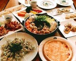 Restaurant Mokumoku