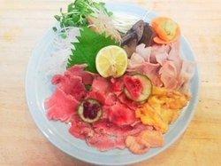 Sushi Kappo Yoshikame