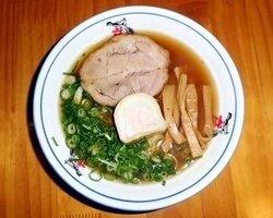 Agodashi Chinese Hikoya
