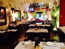Restaurante Grao D'Ouro