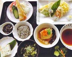 Noka Restaurant Seiryu No Mori