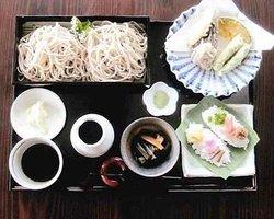 Handmade Kikuemon