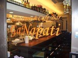 Ganapati Higashi Nihonbashi