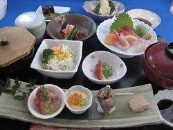 Japanese Cuisine Ikkoku