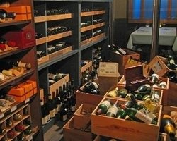 Wine & Dining la Fillette