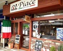Pizzeria Piace