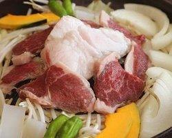 Barbecue Shirakaba