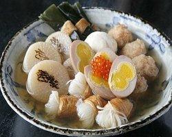 Creative Japanese Cuisine Hanasaka Ji-San