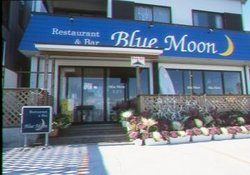 Cafe & Restaurant Blue Moon