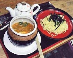 Restaurant Baiko