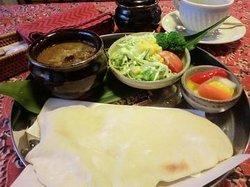 Cafe & Curry Keyaki