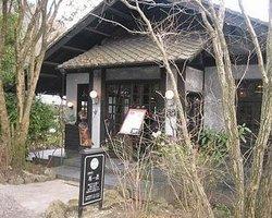 Western Japanese Saishokukan Mujika