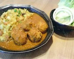 Dining Okano