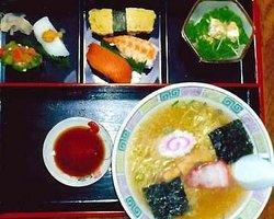 Chinese Cuisine Seika