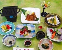 Original Cuisine Matsunokura